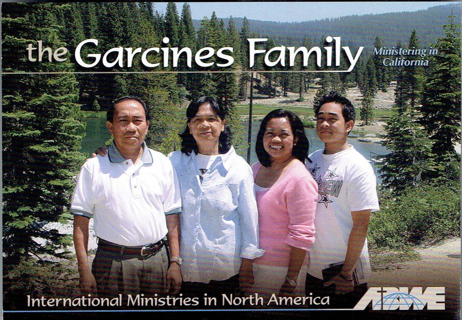 The Garcines