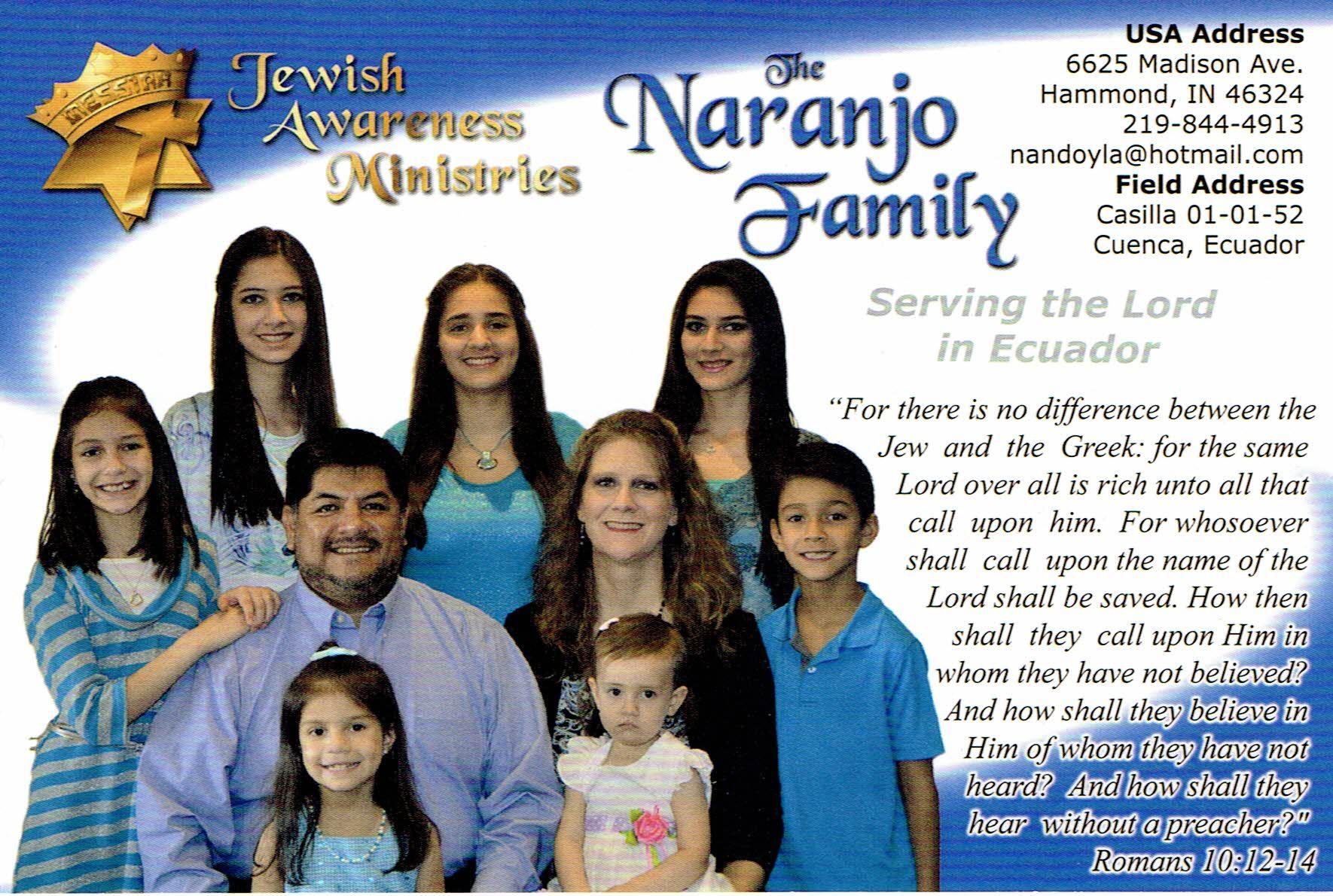 The Narajos